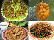 Ẩm thực - Những món ngon dân dã mê đắm lòng người ở Đồng Nai