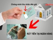 An ninh Xã hội - Công an Hà Nội phá đường dây rửa tiền xuyên quốc gia