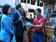 Thị trường - Tiêu dùng - Đừng mơ người Mỹ mua cá khô, mắm tôm… Việt