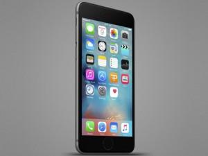 Dế sắp ra lò - iPhone 6c vỏ kim loại, công nghệ Touch ID lộ ảnh thực tế