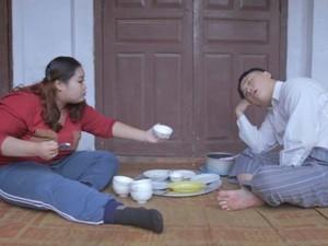 Vũ Duy Khánh yêu vợ vừa xấu vừa béo trong MV mới