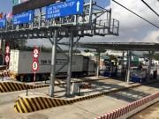 """Video An ninh - TT-Huế: Người dân """"phát điên"""" vì trạm thu phí Phú Bài"""