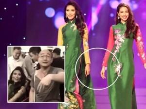 Thời trang - Lan Khuê khẳng định không bao giờ 'nói xấu' Phạm Hương