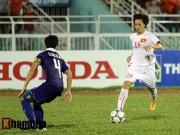 Bóng đá - ĐT nữ Việt Nam miệt mài tu luyện cho Olympic 2016