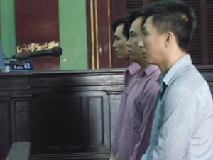 An ninh Xã hội - Trong cơn say 3 anh em ruột đánh chết người