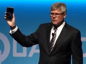 Dế sắp ra lò - Qualcomm công bố smartphone đầu tiên chạy Snapdragon 820