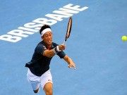 Thể thao - Doha, Brisbane ngày 3: Nishikori, Azarenka đi tiếp