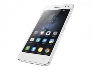 """Điện thoại - Lenovo VIBE S1 Lite: camera """"chất"""", giá chỉ 199 USD"""