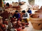 Du lịch Việt Nam - Ghé thăm làng gốm Kim Lan, Hà Nội