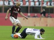 Bóng đá - Milan - Bologna: Bất lực và đau đớn