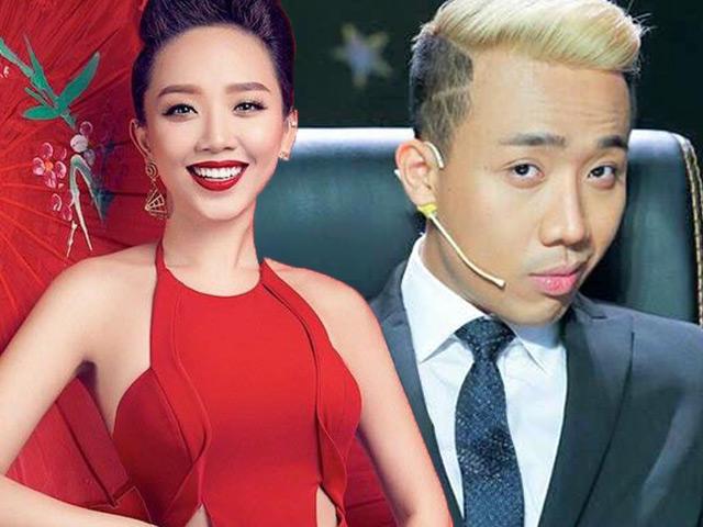 7 'ông hoàng, bà chúa' quảng cáo của showbiz Việt