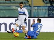 Bóng đá - Empoli - Inter: Đòn kết liễu lạnh lùng