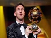 Bóng đá - Sốc: Danh tính QBV FIFA bị lộ trước lễ trao giải