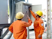 Thị trường - Tiêu dùng - Giá điện tăng, dân không hài lòng là lỗi của ngành điện
