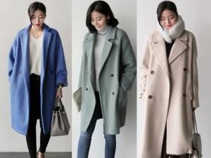 Thời trang - Áo khoác dáng rộng: Đẹp, sang và dễ mặc hơn bạn tưởng