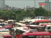 Video An ninh - Bộ Tài chính tiếp tục yêu cầu giảm cước vận tải trước Tết