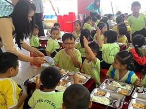Giáo dục - du học - Hà Nội tăng học phí các trường công lập lên gấp rưỡi