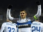 """Bóng đá - Tiêu điểm V18 Serie A: Chiến thắng """"buồn tẻ"""" của Inter"""