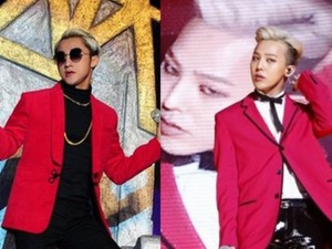 Đời sống Showbiz - Sửng sốt với clip Sơn Tùng và G-Dragon 'giống như đúc'