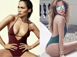 Làm đẹp - Bí mật vóc dáng nóng bỏng tuổi 46 của Jennifer Lopez