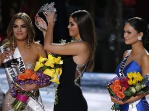 Thời trang - Miss Colombia gay gắt chỉ trích tổ chức Hoa hậu Hoàn vũ