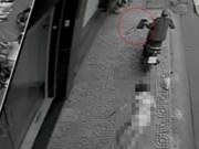 An ninh Xã hội - Hà Nội: Rời quán, một phụ nữ bị đâm chết, cướp túi xách
