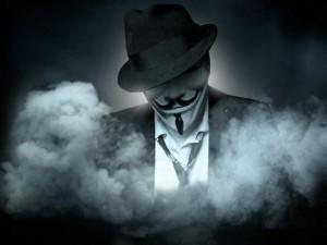 Anonymous tấn công website cảnh sát Thái Lan