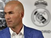 Bóng đá - Real: Zidane và tham vọng tái tạo Dải ngân hà