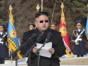 Điểm nóng - Cậu bé nhút nhát thành lãnh đạo tối cao Triều Tiên