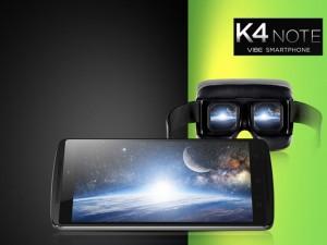 Thời trang Hi-tech - Lenovo K4 Note trình làng, giá rẻ bất ngờ