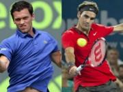 Thể thao - Federer - Kamke: Nhanh gọn nhẹ (V2 Brisbane)