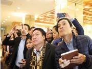 Tin chứng khoán - Thị trường chứng khoán Việt Nam: Bán tháo và chờ đợi?
