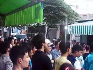 Tin tức Việt Nam - Bàng hoàng phát hiện khách thuê tử vong trong phòng trọ