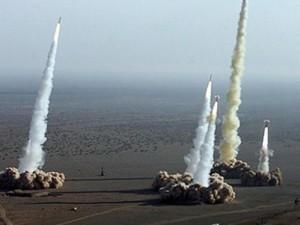 Thế giới - Iran khoe kho tên lửa đạn đạo thứ hai dưới lòng đất