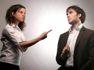 Bạn trẻ - Cuộc sống - 7 điều cấm kỵ chớ dại nói khi vợ chồng cãi nhau