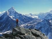 Du lịch - Sự thật ít biết về đỉnh Everest
