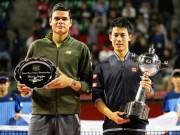 Thể thao - Doha, Brisbane ngày 5: Nishikori bị loại ở tứ kết
