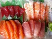 Sức khỏe đời sống - Giật mình thức ăn phổ biến hàng ngày cực hại gan