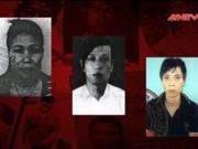 Video An ninh - Lệnh truy nã tội phạm ngày 8.1.2016