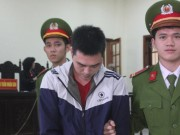 An ninh Xã hội - 12 năm tù cho kẻ giết vợ chỉ vì không được gặp con