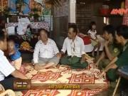 An ninh Xã hội - Phía sau vụ trai làng dùng lưỡi cuốc đâm chết dân quân (P.Cuối)