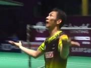 """Thể thao - Tiến Minh uất nghẹn vì trọng tài """"cướp thắng lợi"""""""