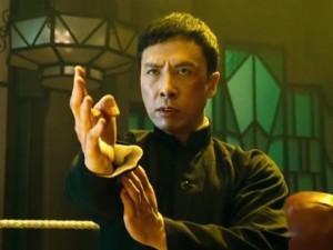 Phim - Trận đánh hay nhất của Chân Tử Đan trong 'Diệp Vấn 2'