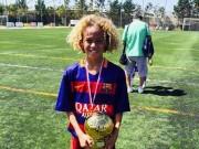 Bóng đá Tây Ban Nha - Tin chuyển nhượng 8/1: Chelsea chi đậm vì Xavi 12 tuổi