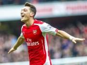 Các giải bóng đá khác - Tin HOT tối 8/1: Ozil được vinh danh ở Đức