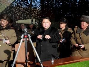 """Thế giới - Ngửa lá bài """"bom nhiệt hạch"""" của Kim Jong-un"""