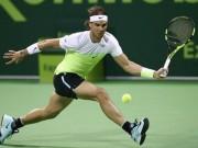 Thể thao - Nadal - Marchenko: Giải mã hiện tượng (BK Qatar Open)