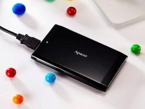 Công nghệ thông tin - Ổ cứng di động USB 3.1 có tốc độ nhanh gấp 10 lần chuẩn 3.0