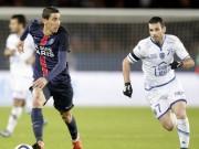 Bóng đá - PSG - Bastia: Ngày của hậu vệ
