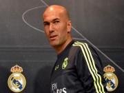 Bóng đá - Real – Deportivo: Mọi ánh mắt hướng về Zidane